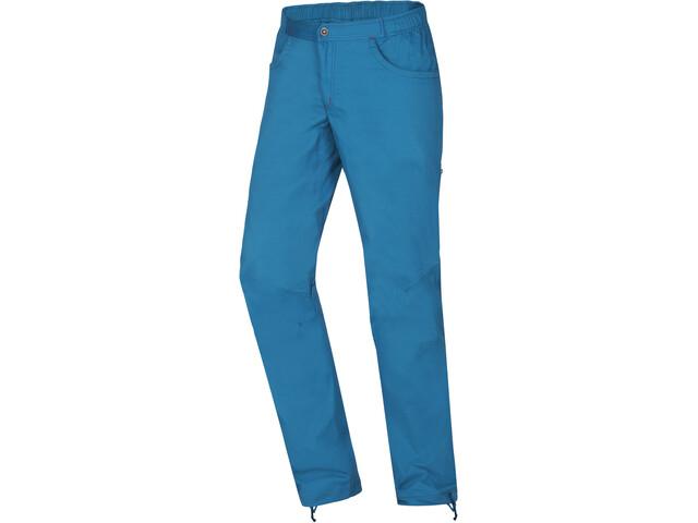 Ocun Drago Pantalon Homme, capri blue